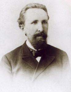 Петр Ганзен